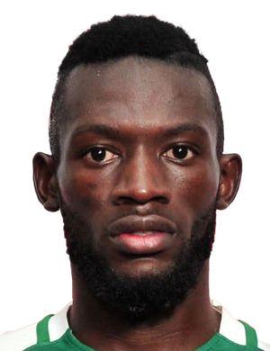 Augustine Mulenga