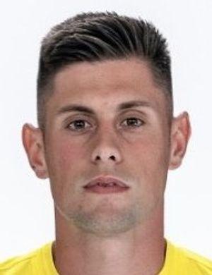 Carlos Beitia