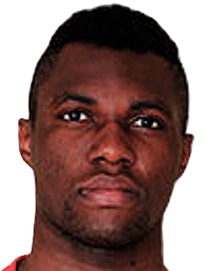 Samuel Odeoibo