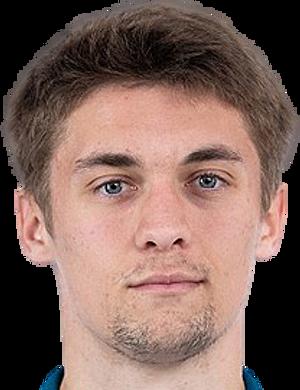 Kirill Shchetinin