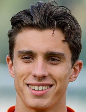 Riccardo Calafiori