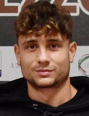 Samuele Bonaccorsi