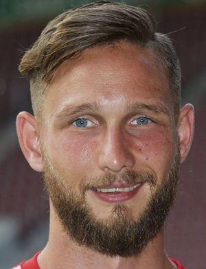 Tim Matavz