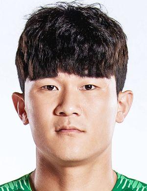 Min-jae Kim