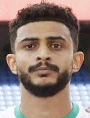 Abdulelah Al-Amri