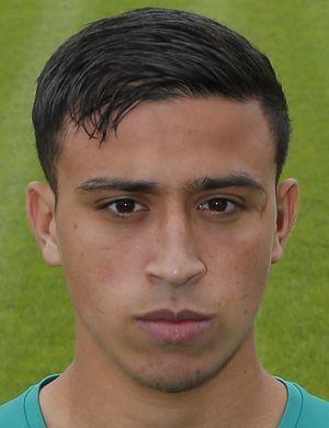 Mohamed el Karbachi