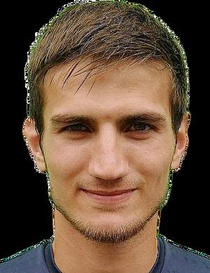 Daud Daliev