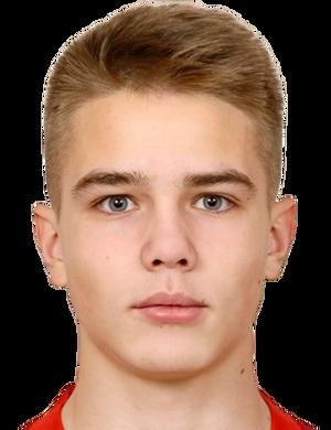 Vitali Shitov