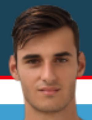 Luca Ferrara