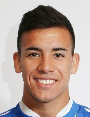 Agustín Verdugo