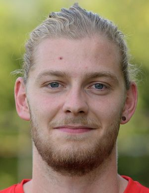 Willie Sauerborn