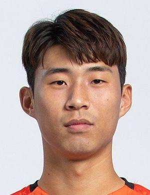 Dong-hyuk Lim