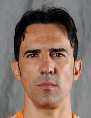 Vicente Sánchez