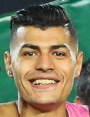 Abdelrahman Magdi