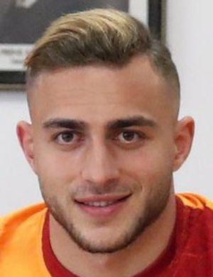 Baris Yilmaz