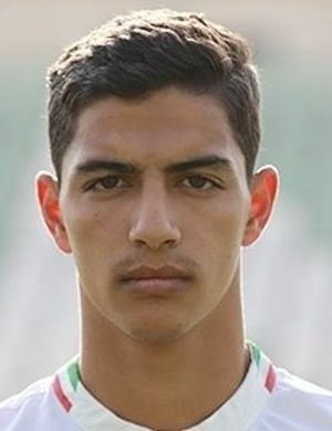 Sobhan Khaghani
