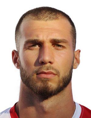 Lazar Stojsavljevic