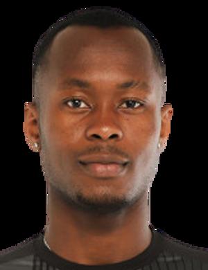 Ibrahim Kargbo Jr.