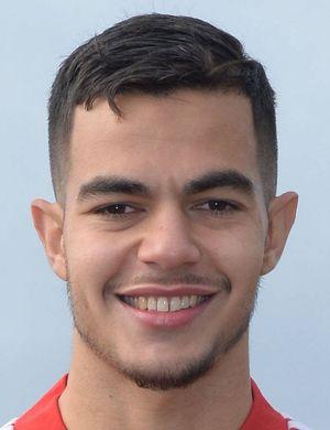 Romain Faivre