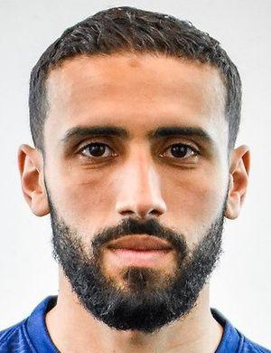 Amir Nouri
