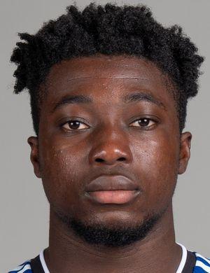 Jacob Akanyirige
