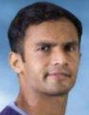 Abhishek Ambekar