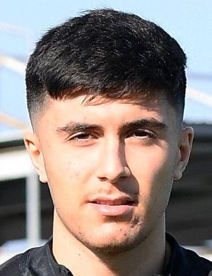 Yusuf Barasi