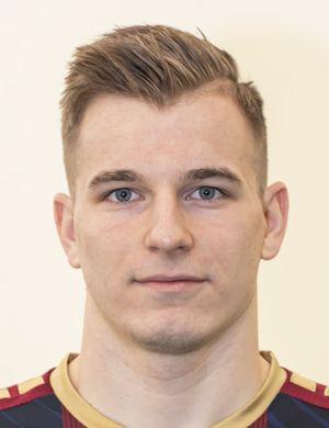 Mateusz Legowski