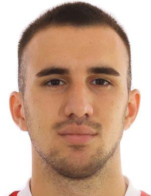 Ivan Milosavljevic