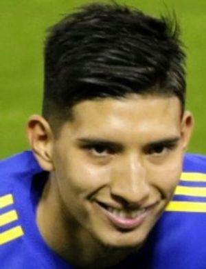Aaron Molinas