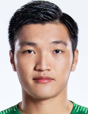 Yiming Zheng