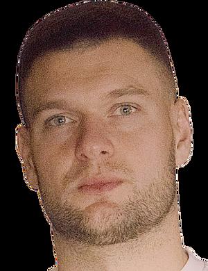 Kyrylo Petrov