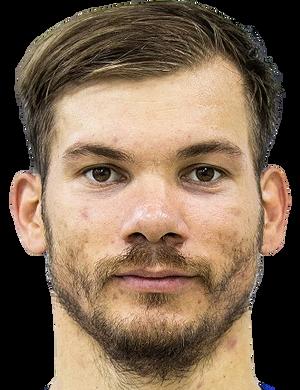 Nikolay Zaytsev