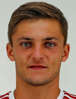 Matthieu Huard