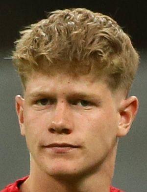 Andreas Jungdal