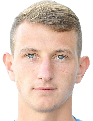 Dmytro Riznyk