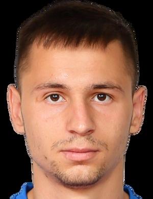 Aleksey Bartsov