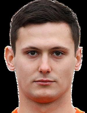 Evgeniy Yudchits