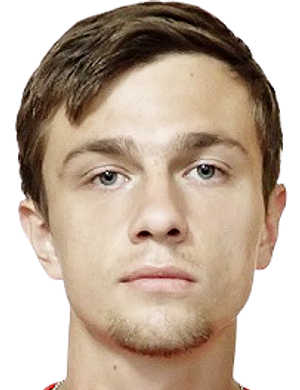 Daniil Ivankov