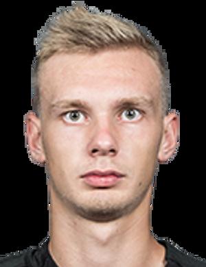 Stepan Nikitin