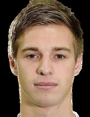 Gleb Burkov