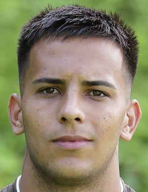 Rodrigo Zalazar