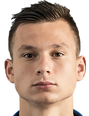 Nikita Frasinyuk