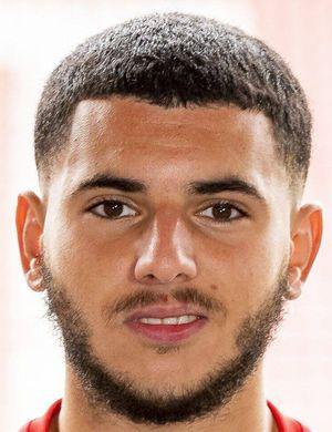 Yassine Tekfaoui