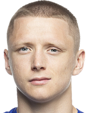 Maksim Mukhin