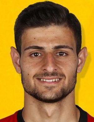 Yilmaz Basravi
