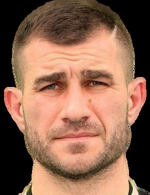 Ignatiy Nesterov - National team