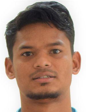 Ranjeet Singh Pandre P