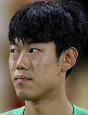 Chan-gi An