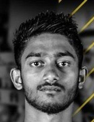 Sweden Fernandes